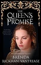 Queen's Promise (Broken Kingdom Book 1)