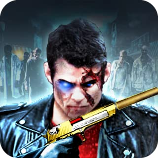 Game Of Zombie Survival Target Shooting