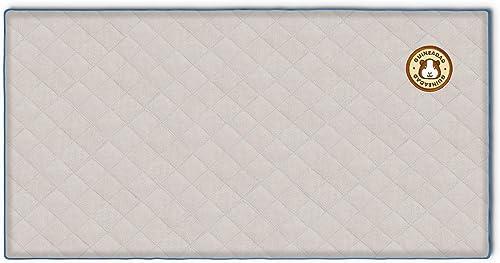 GuineaDad Fleece Liner 2.0 for | Guinea Pig Fleece Cage Liners | Guinea Pig Bedding | Extra Absorbent Antibacterial B...