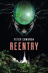 Reentry (Retrograde Book 2) Kindle Edition