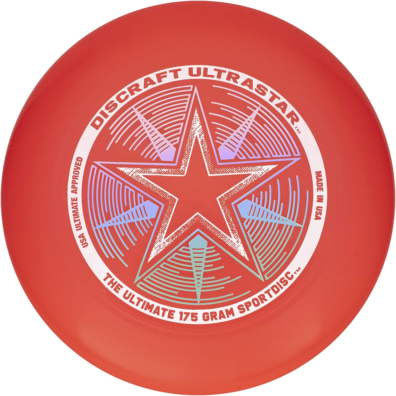 Discraft 175 Gram Ultra Star Sport Popular overseas Disc 175g NEW before selling Di