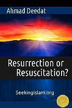 Resurrection or Resuscitation?