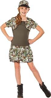 Rubie's Costume Army Brat Deluxe Child Costume, Small