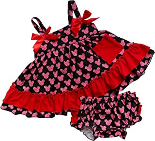 swing top baby outfits