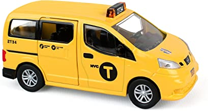 Daron NYC Nissan NV200 Taxi (1/43 Scale)