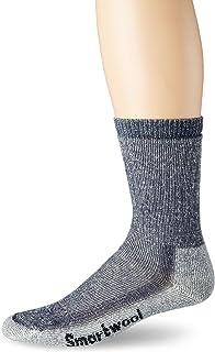 Smartwool Men's Hiking Sock Size:10-13/Shoe Size: 6-12 Crew Sock (Sock Size:10-13/Shoe Size: 6-12