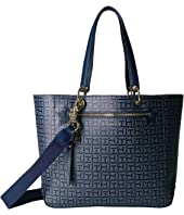 Tommy Hilfiger - Item Convertible Tote