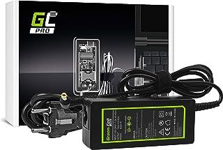 GC Pro Cargador para Portátil Acer Aspire 5741G 5742 5742G E1-521 E1-531 E1-531G E1-570 E1-571 E1-571G Ordenador Adaptador de Corriente (19V 3.42A 65W)