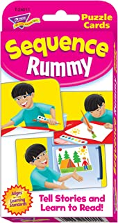 sequence rummy challenge cards