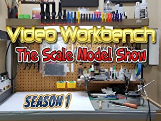 Video Workbench: The Scale Model Show