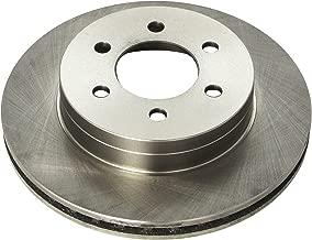 Centric Parts 121.67038 C-Tek Standard Brake Rotor