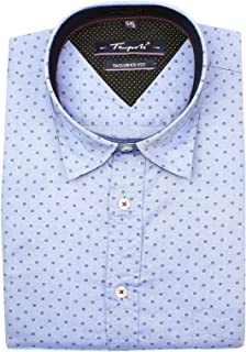 Mens Casual Shirts Cotton Long Sleeves Size 5XL Regular Fit,MENS SHIRTS