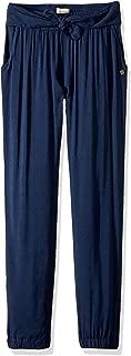 girls beach pants