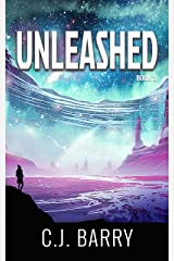 Unleashed (Unforgettable Book 3) Kindle Edition