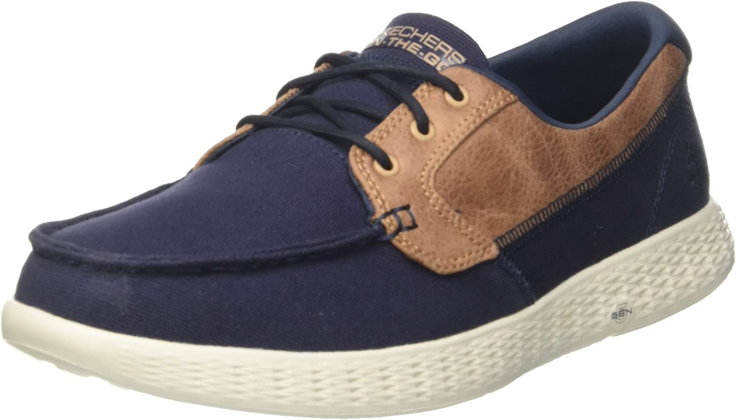 Skechers Men's Performance, On The Go Glide High Seas Lace up shoes
