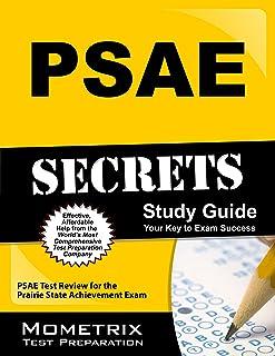 PSAE Secrets Study Guide: PSAE Test Review for the Prairie State Achievement Exam (Mometrix Secrets Study Guides)