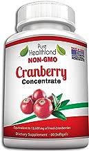 Best cranberry 25000 mg benefits Reviews