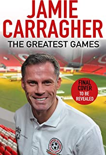 The Greatest Games (English Edition)