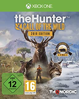 The Hunter - Call of the Wild 2019 Edition