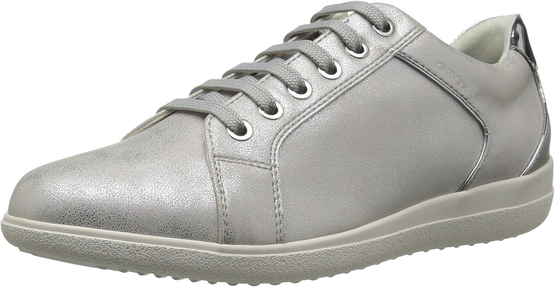 Geox Womens Nihal 5 Sneaker