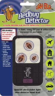 Rite Lite UGHBUG Bedbug Detector (Colors May Vary)