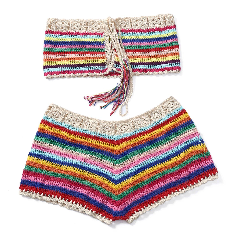 Crochet Pants Pattern – Crochet Club