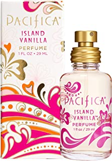 Pacifica Island Vanilla Spray, 1 Ounce (PAC8164)
