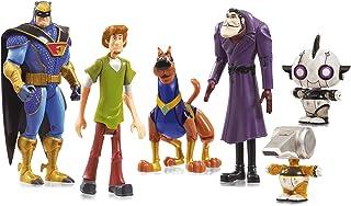 Scooby Doo 7186 SCOOB Action Figure Multi Pack