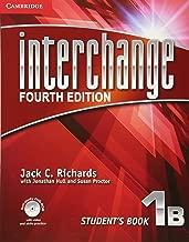 Interchange Level 1 Student's Book B with Self-study DVD-ROM (Interchange Fourth Edition)