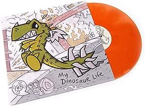 Motion City Soundtrack: My Dinosaur Life (Music On Vinyl 180g, Colored Vinyl) Vinyl LP