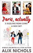 Paris, Actually - 3 sizzling romantic comedies