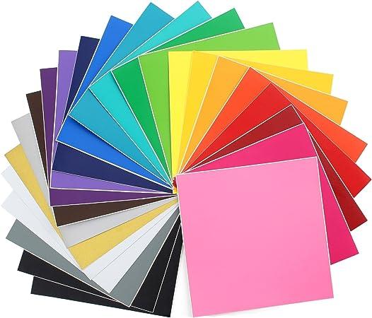 ORACAL 631 Matte Vinyl - 24 Pack of Top Colors - 12\