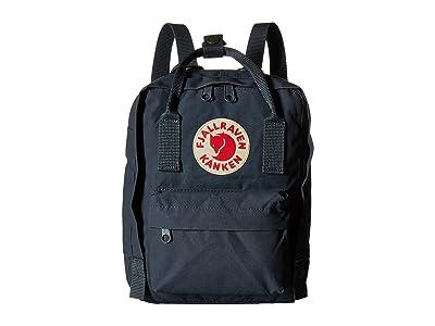 Fjallraven Kanken Mini (Graphite) Backpack Bags