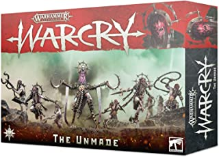 Games Workshop Warhammer WARCRY: The UNMADE