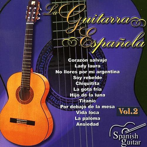 Spanish Guitar, Guitarra Española 2 de Guitarra Flamenca: Domi de ...