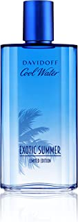 Davidoff Cool Water Exotic Summer 125ml EDT (M) SP
