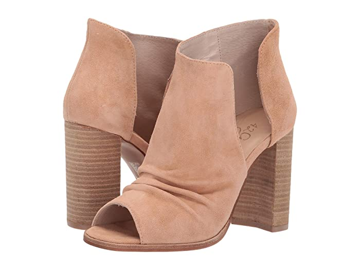 42 GOLD  Loyalty (Sand Suede) Womens  Boots