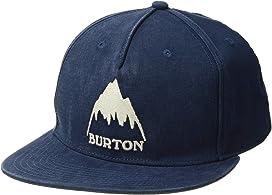 2d7d8e7cb5702 Burton Performance Rad Dad Hat at Zappos.com