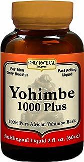 Yohimbe 1000 Plus