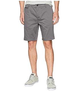 Control Oxo Shorts