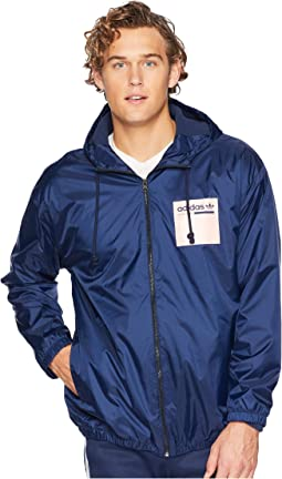 Kaval Windbreaker Winter Jacket