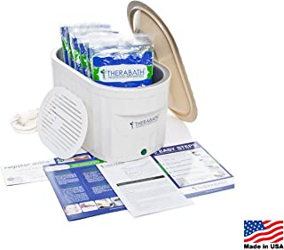 dr scholl's paraffin bath with temp control