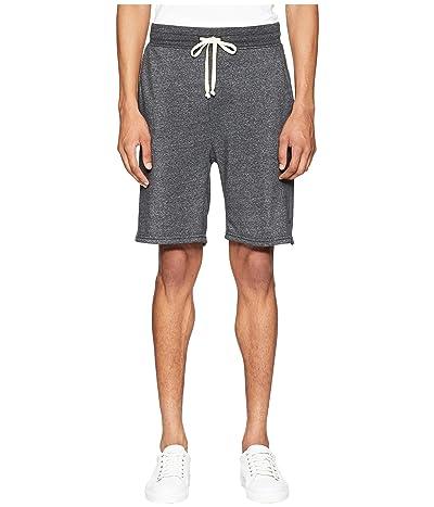 Alternative Eco Fleece Gym Shorts (Eco Black) Men