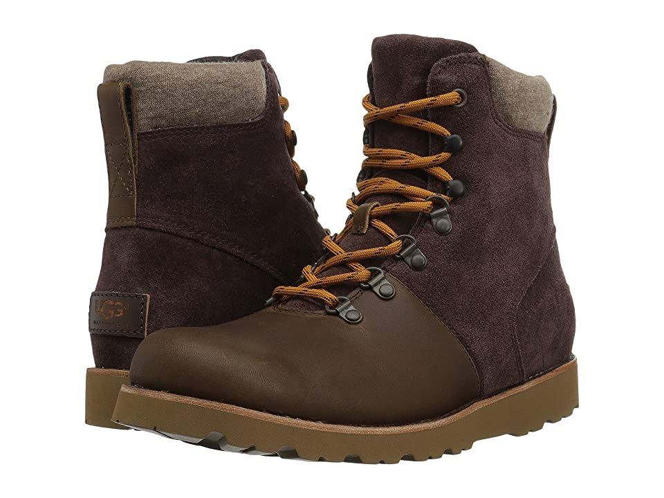 UGG Halfdan (Grizzly) Men