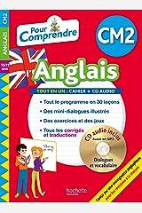Pour comprendre l'anglais CM2 Broché