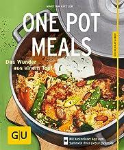 One Pot Meals: Das Wunder aus einem Topf (GU KüchenRatgeber