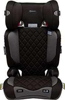 InfaSecure Aspire Premium Booster Seat for 4 to 8 Years, Night1 Count