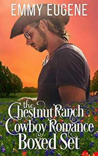 The Chestnut Ranch Cowboy Billionaire Boxed Set: Three Sweet Cowboy Billionaire Novels (Chestnut Ranch Boxed Sets Book 1)