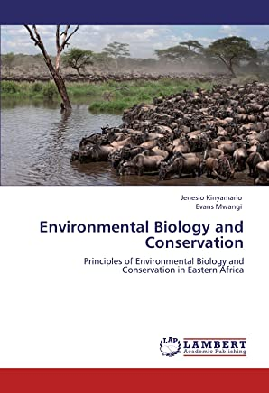 Environmental Biology and Conservation