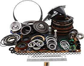 Chevy 4L60E Raybestos Stage 1 Performance Transmission Deluxe Level 2 Rebuild Kit 1997-03 (Deep)
